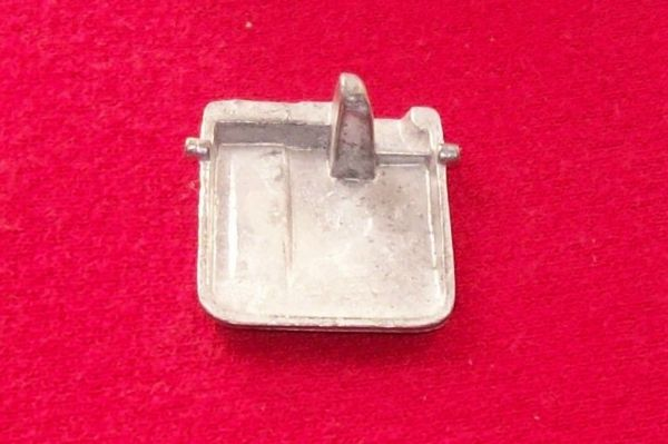 CORGI TOYS 261 007 Aston Martin opening roof hatch short hinge pins